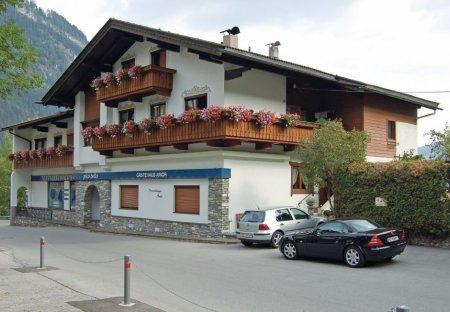 Apartment in Mayrhofen, Austria