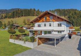Apartment in Feuersang, Austria