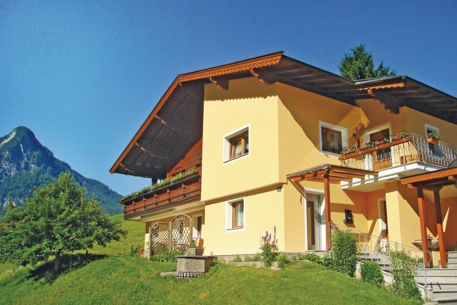 Apartment in Austria, Thiersee
