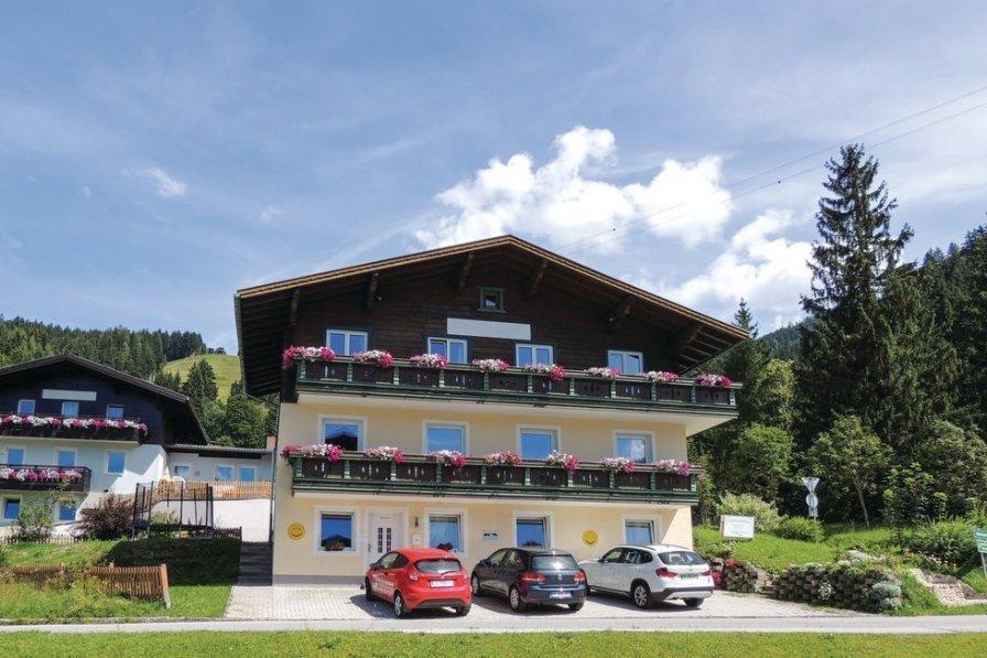 Apartment in Austria, Hofmarkt