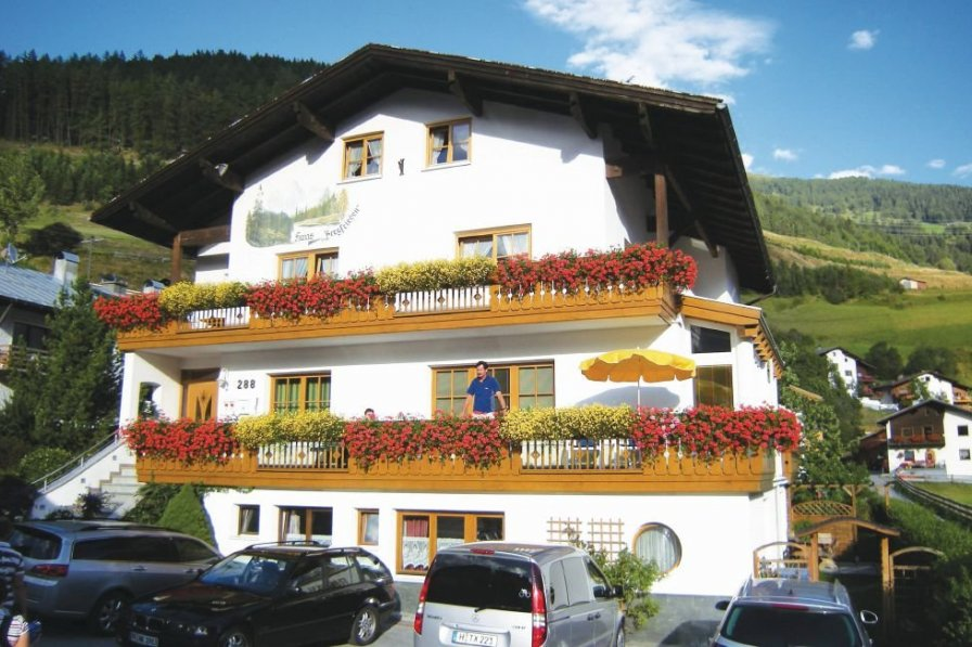 Apartment in Austria, Nauders I