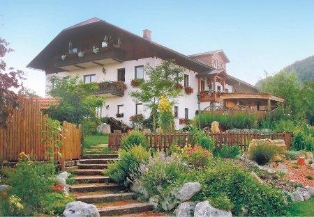 Apartment in Ertl, Austria