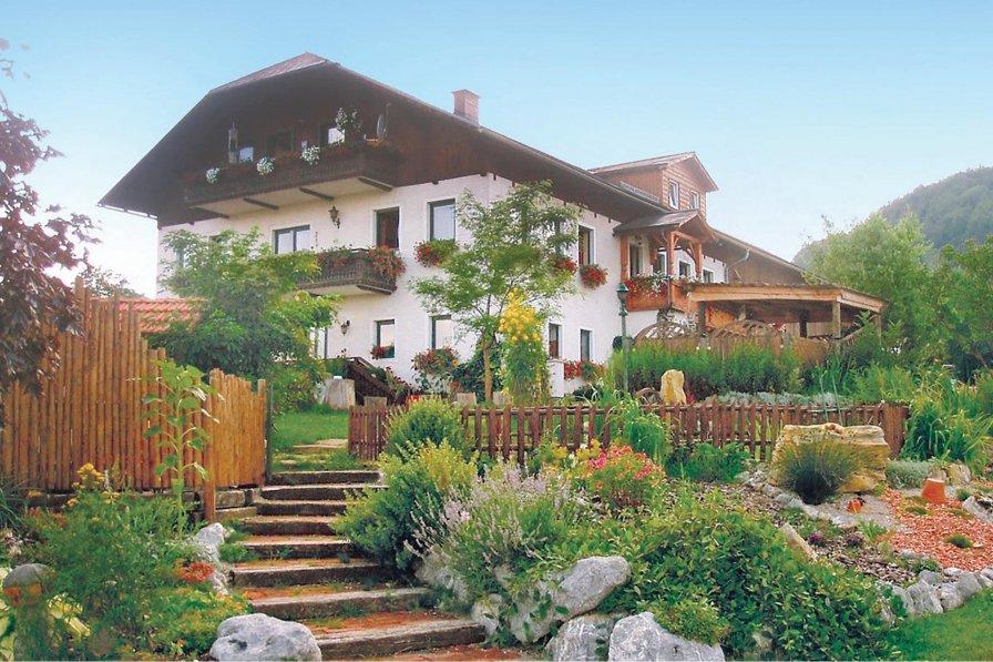 Apartment in Austria, Ertl