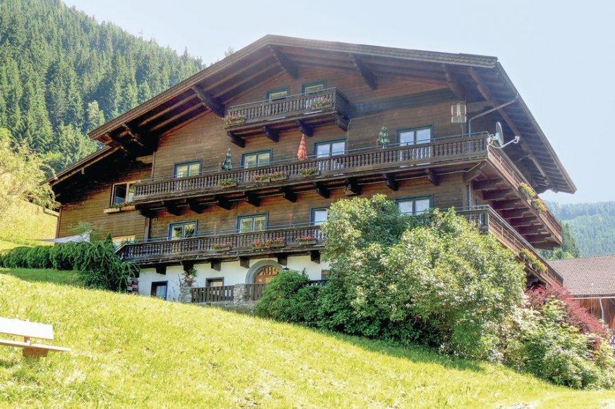 Chalet in Austria, Thumersbach:
