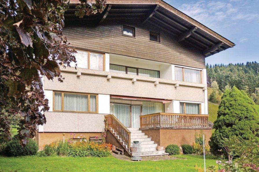 Apartment in Austria, Schwaighof: