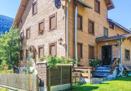 Chalet in Ischgl, Austria