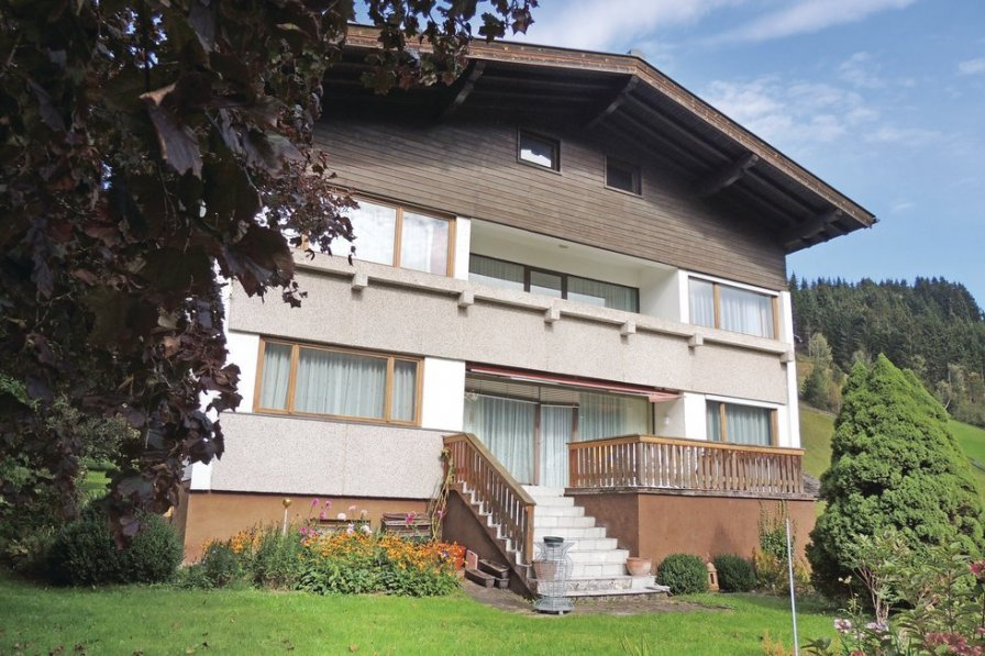 Apartment in Austria, Schwaighof
