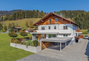 1 bedroom Apartment for rent in Flachau