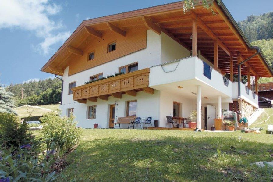 Apartment in Austria, Arzl im Pitztal: