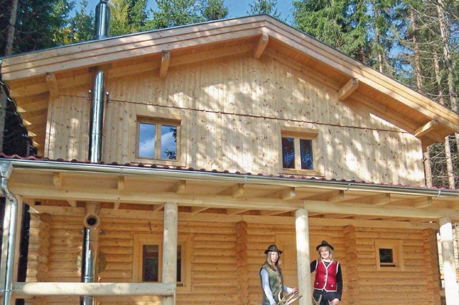Chalet in Austria, Unterweißenbach