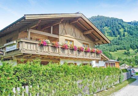 Apartment in Lermoos, Austria