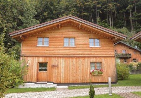 Chalet in Bartholomäberg, Austria
