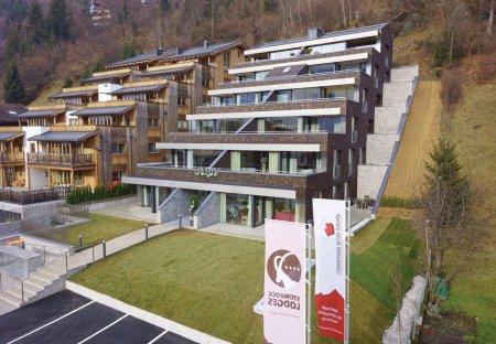 Apartment in Neukirchen, Austria