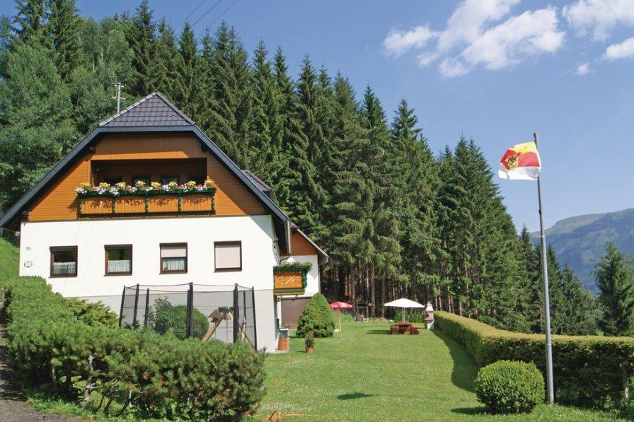 Apartment in Austria, Obergösel