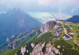 Chalet in Oberlangbath, Austria