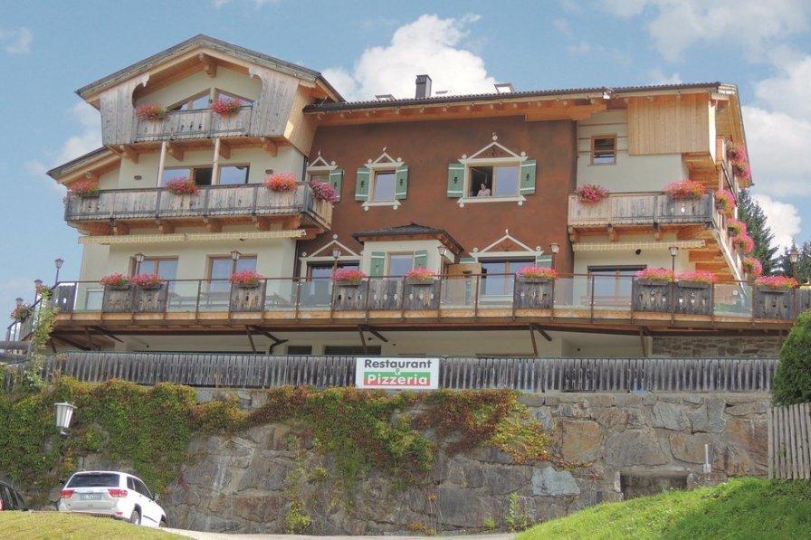 Apartment in Austria, Kartitsch