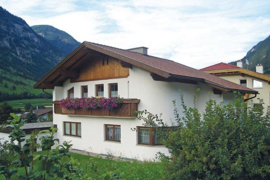 Apartment in Austria, Pfunds