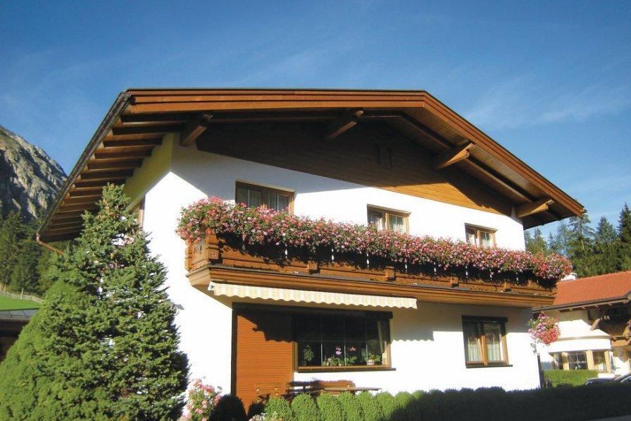 Apartment in Austria, Gschnitz