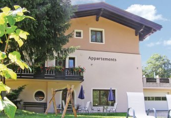 1 bedroom Apartment for rent in Saalbach