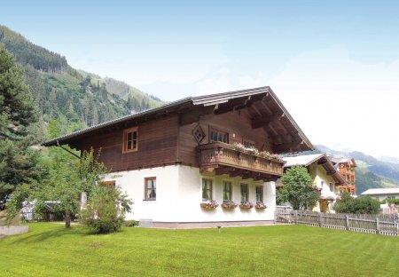 Apartment in Bach, Austria