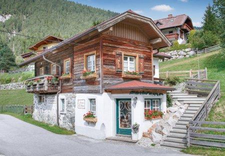 Chalet in Pichl, Austria