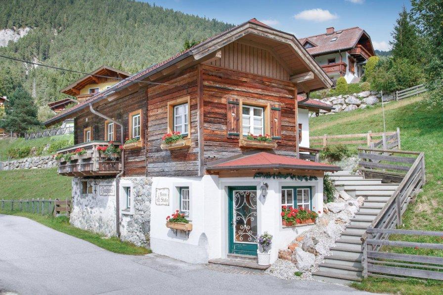Chalet in Austria, Pichl