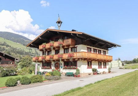 Apartment in Wolfbachthal, Austria