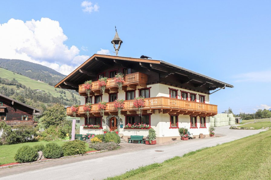 Apartment in Austria, Wolfbachthal