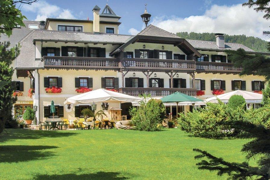 Apartment in Austria, Strobl: