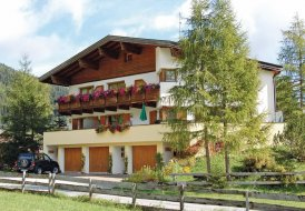 Apartment in Obernberg, Austria