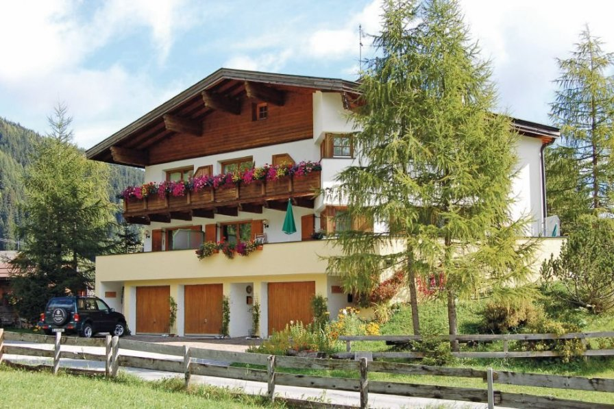 Apartment in Austria, Obernberg