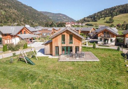 Chalet in Murau, Austria