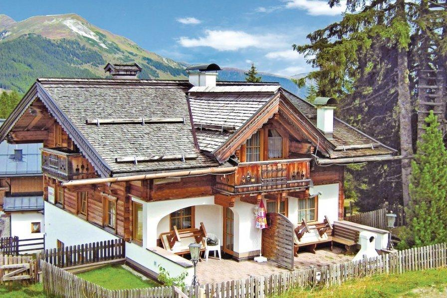 Apartment in Austria, Krimml