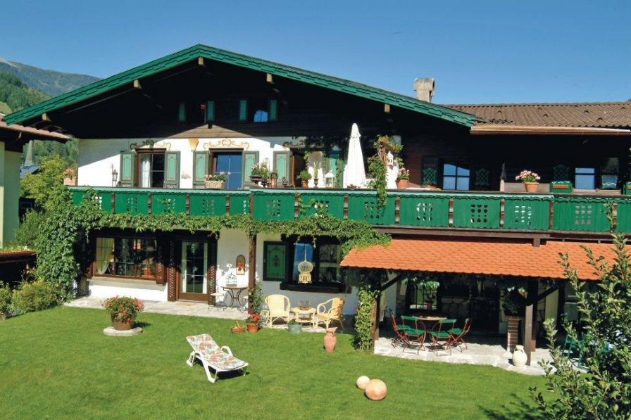 Apartment in Austria, Dorfgastein