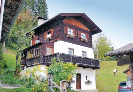 Chalet in Untertilliach, Austria: