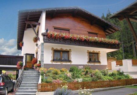 Apartment in Kappl, Austria