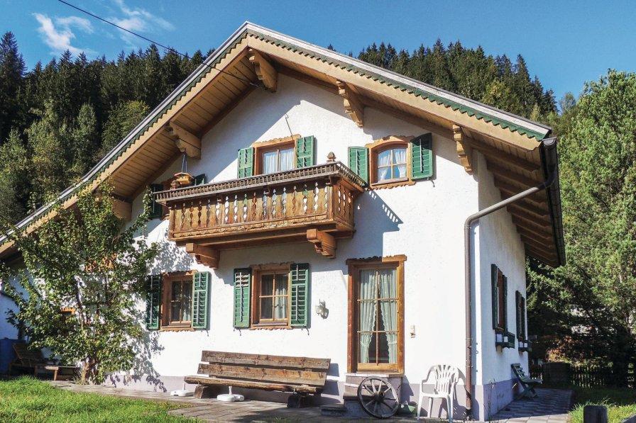 Chalet in Austria, Neukirchen