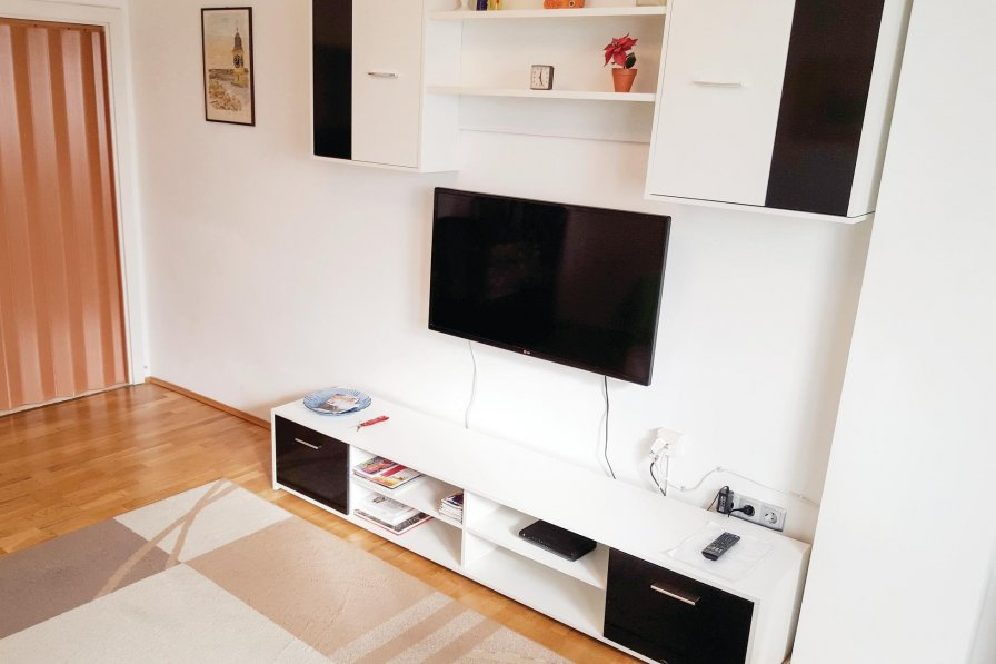 Apartment in Austria, Margareten