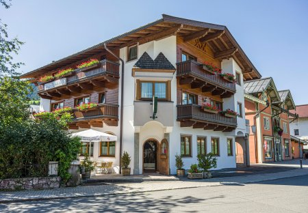 Apartment in Kirchberg in Tirol, Austria