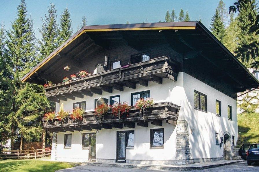 Apartment in Austria, Lammerthal