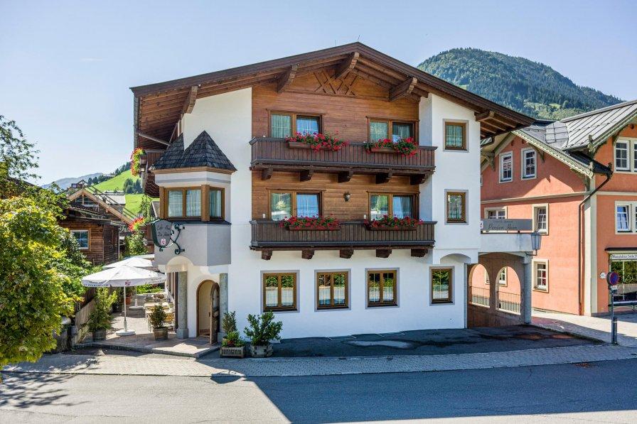 Apartment in Austria, Kirchberg in Tirol