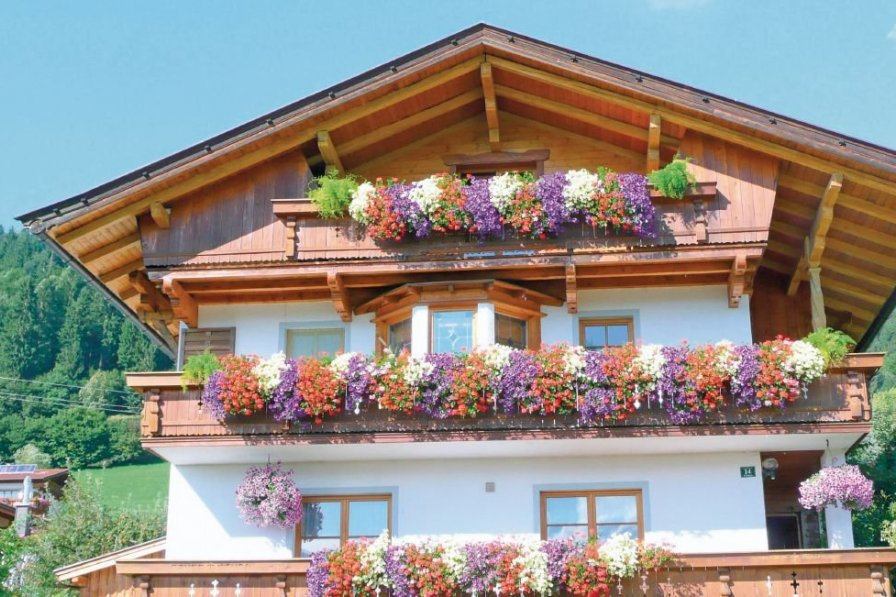 Apartment in Austria, Westendorf