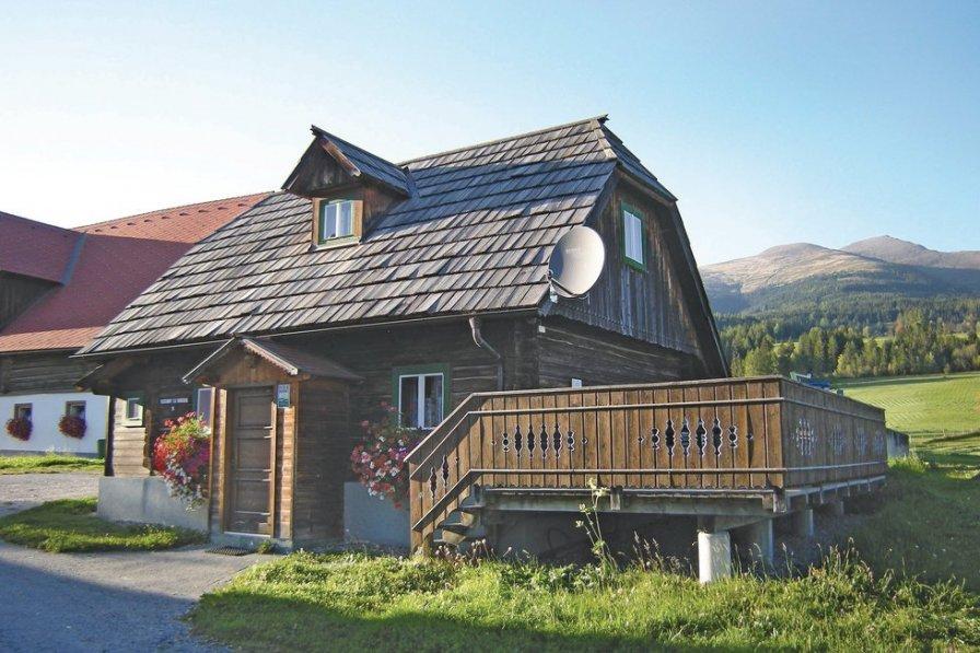 Chalet in Austria, Mitterdorf