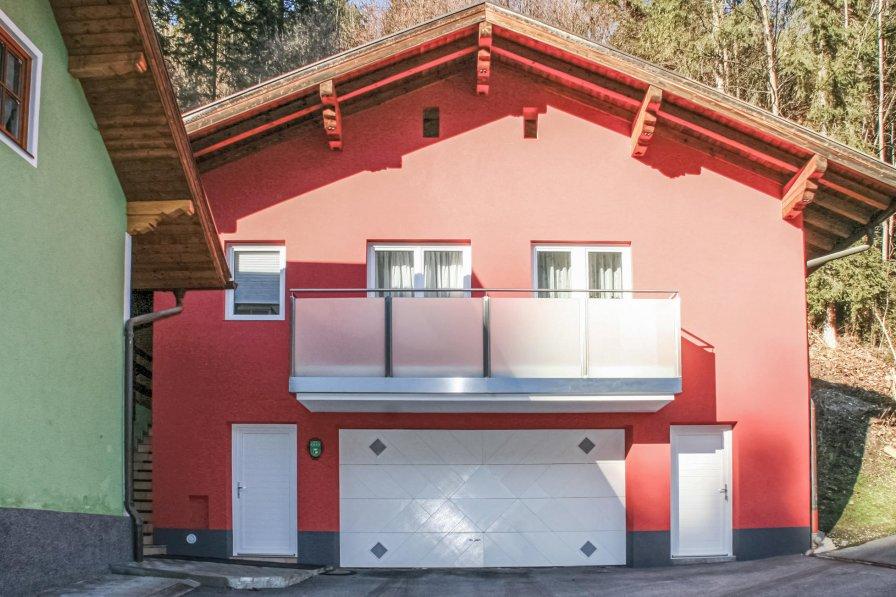 Apartment in Austria, Mühlbach