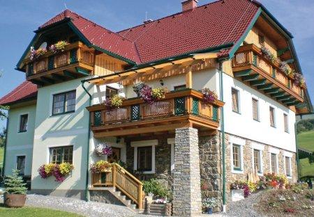 Apartment in Pöllau, Austria