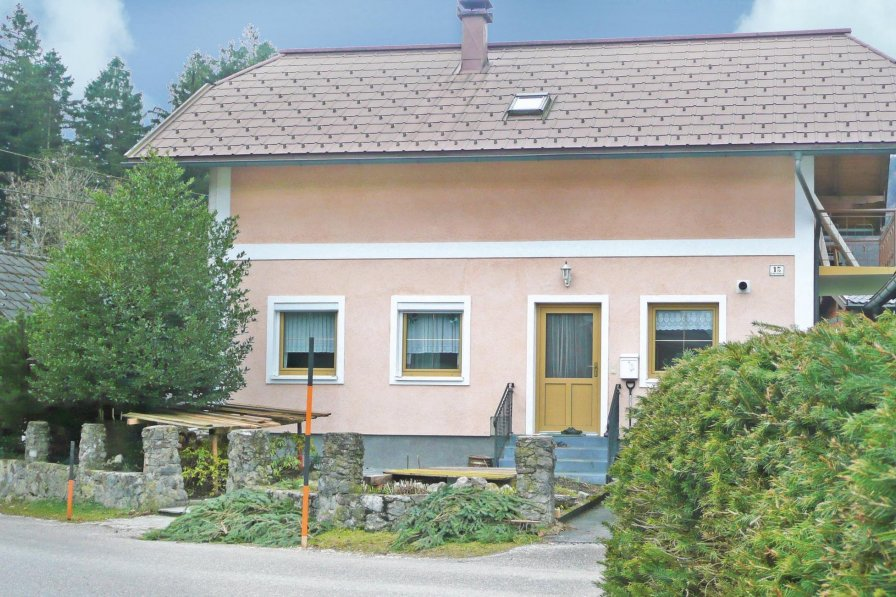 Langwies chalet to rent