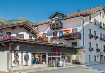 1 bedroom Apartment for rent in Rauris