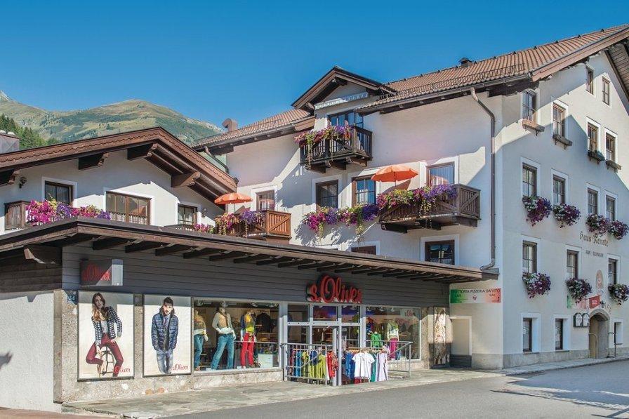 Apartment in Austria, Rauris