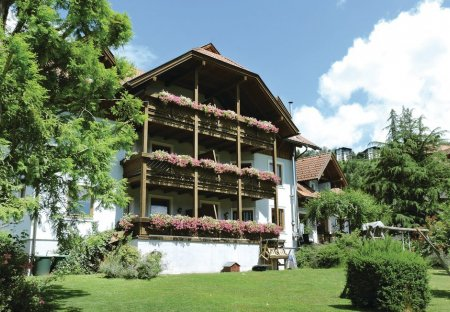 Apartment in Matzelsdorf, Austria