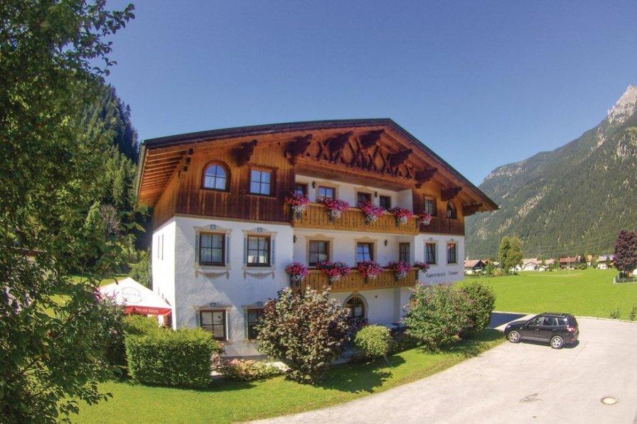 Apartment in Austria, Bichlbach